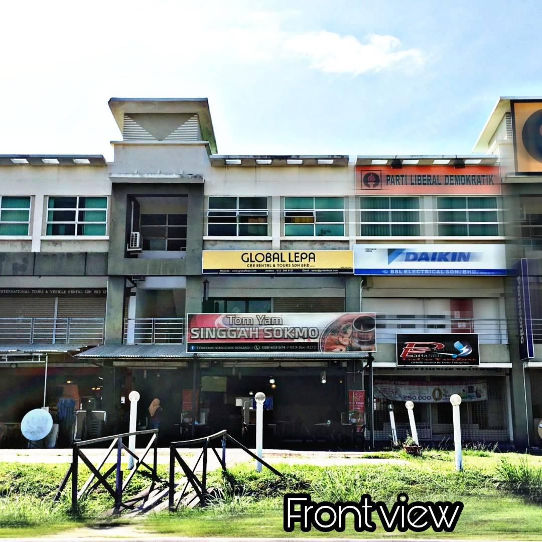 Car Rental Kota Kinabalu